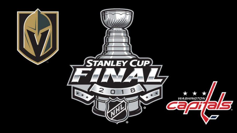 Stanley Cup Finals – 2018